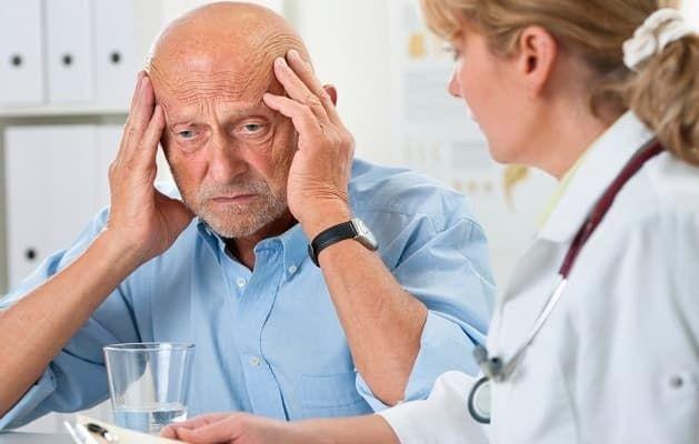 Слабоумие: причины и симптоматика заболевания, методы лечения