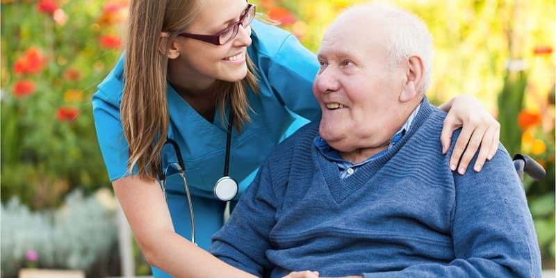 Старческая деменция: что делать? Программа психического здоровья для пожилых