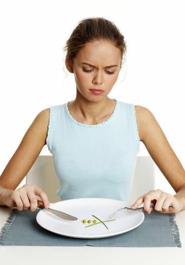 Лечение анорексии у подростков