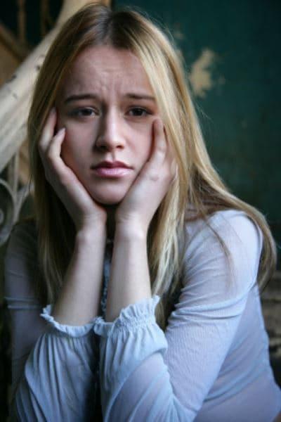 Подростковая шизофрения