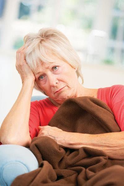 Стабилизация настроения у пожилых
