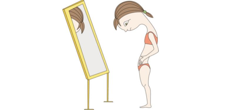 Анорексия: симптомы и лечение - как узнать о начале болезни?