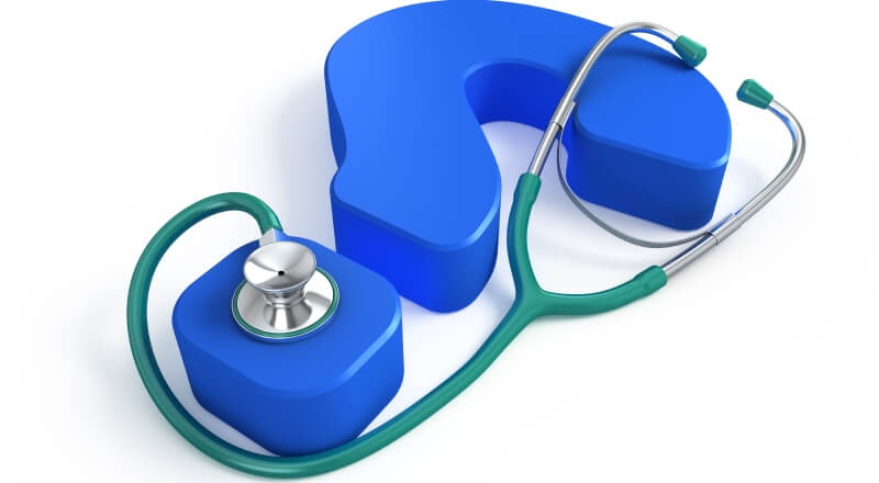 Если заболевание прогрессирует - что делать?