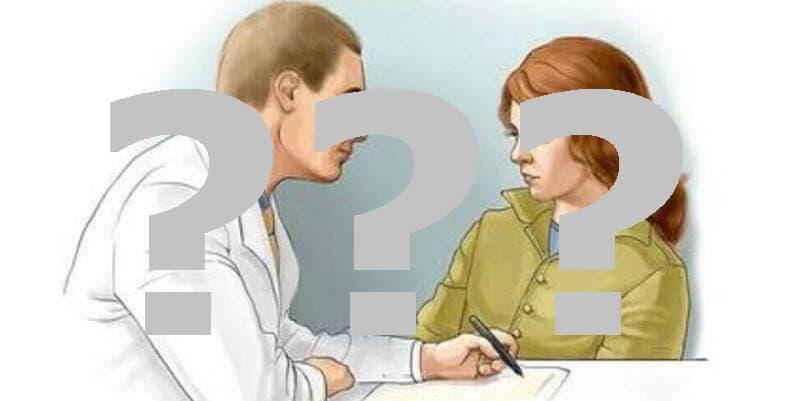 Когда обращаться к врачу психиатру - частые причины