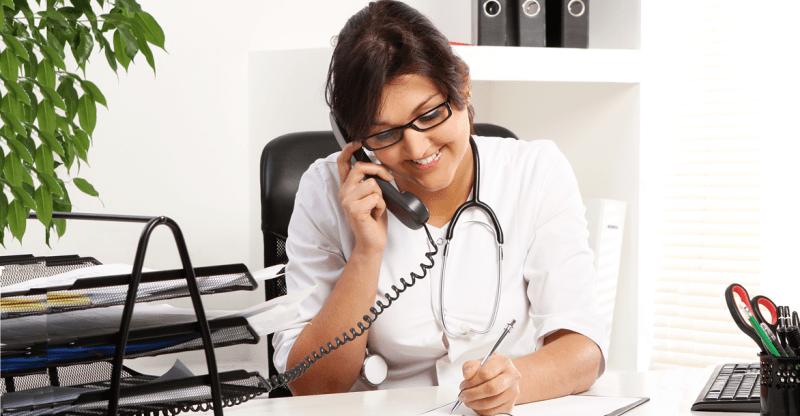 Консультация психиатра по телефону