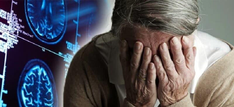 Лечение деменции у пожилых людей - только эффективные методы