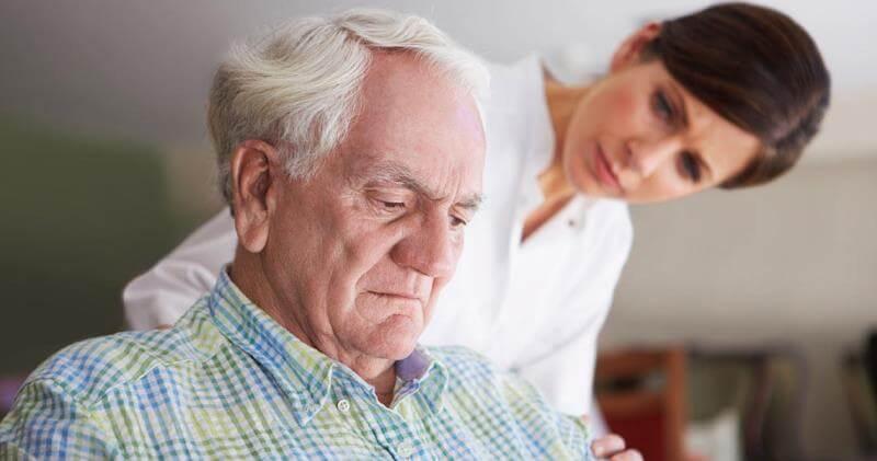 Лечение старческой деменции в стационаре