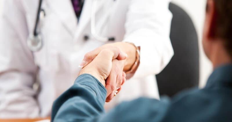 Лечение клептомании в психиатрической клинике