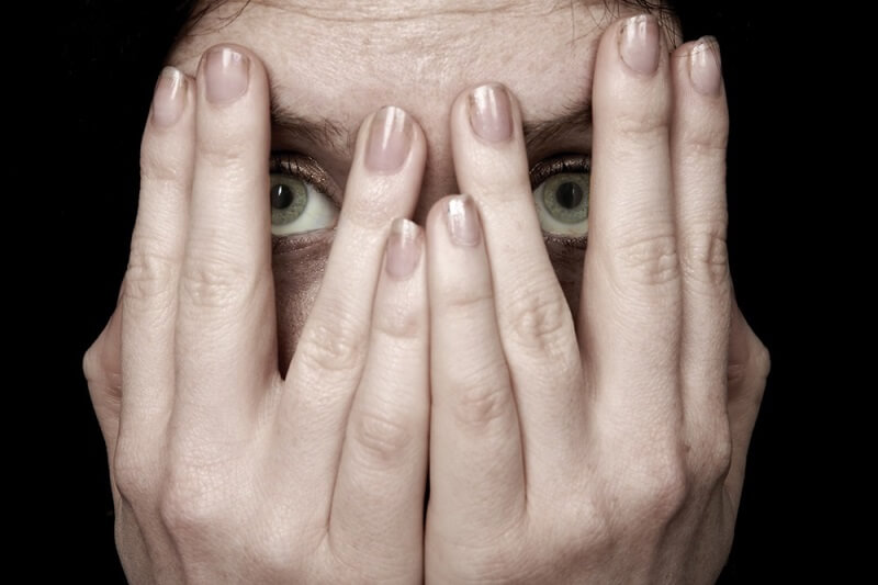 Симптомы фобий - как узнать о начале болезни?