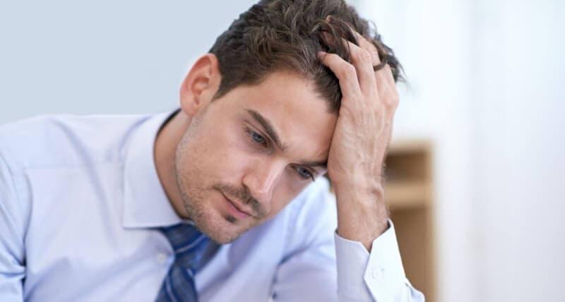 Энцефалопатия – симптомы