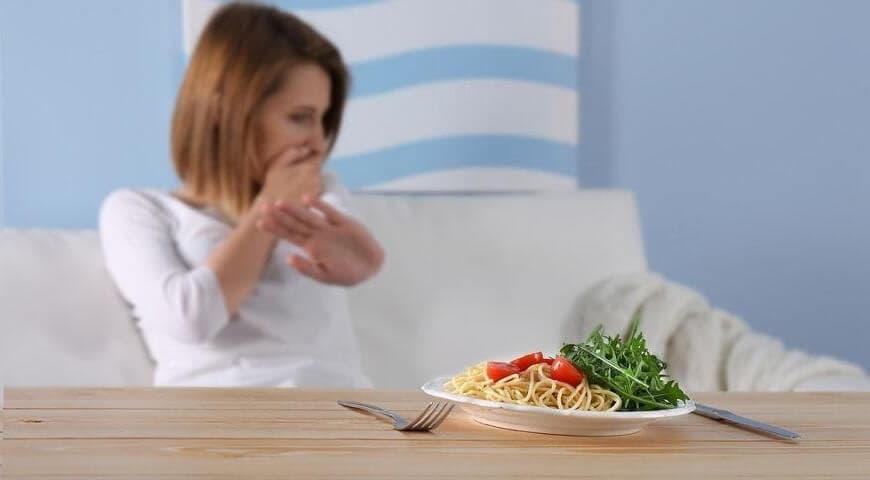 Лечение расстройств пищевого поведения в Москве - только эффективные методики