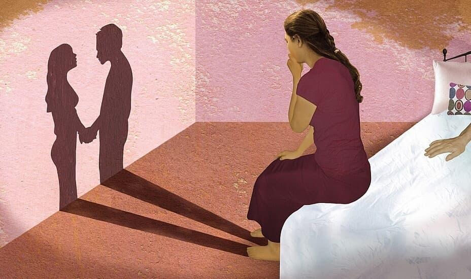 Как развивается параноидальное расстройство