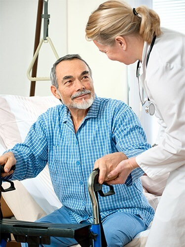 Лечение Альцгеймера в Москве