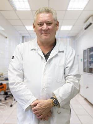 Шайдуллин Ренат Флюрович