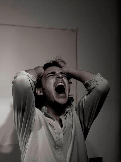 Психопатическое расстройство личности