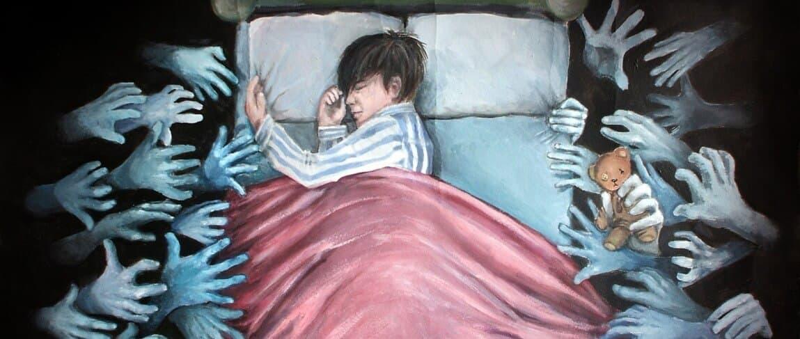 Лечение ночных кошмаров в Москве - только квалифицированные специалисты