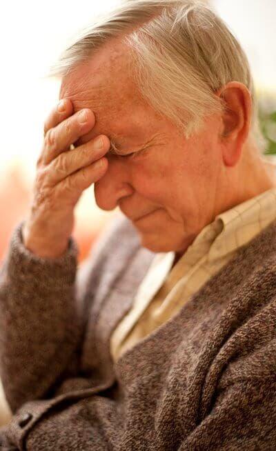 Деменция: причины и симптомы заболевания