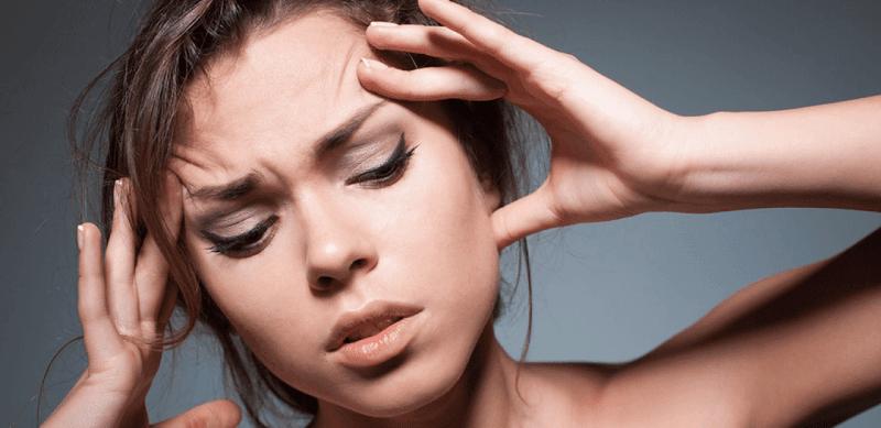 Панические атаки: симптомы и причины заболевания