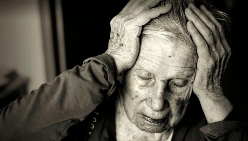 Деменция неуточненная - лечение в Москве