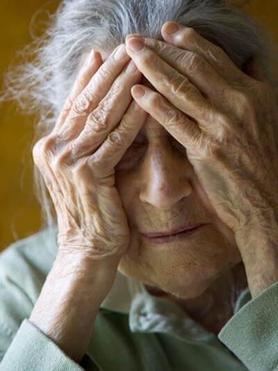 Деменция неуточненная