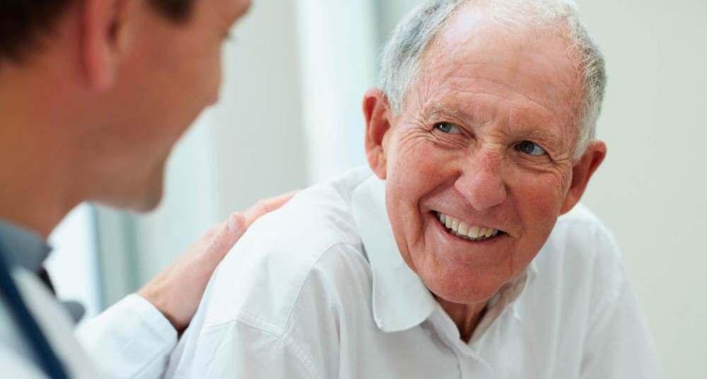 Психотерапия при сенильной деменции