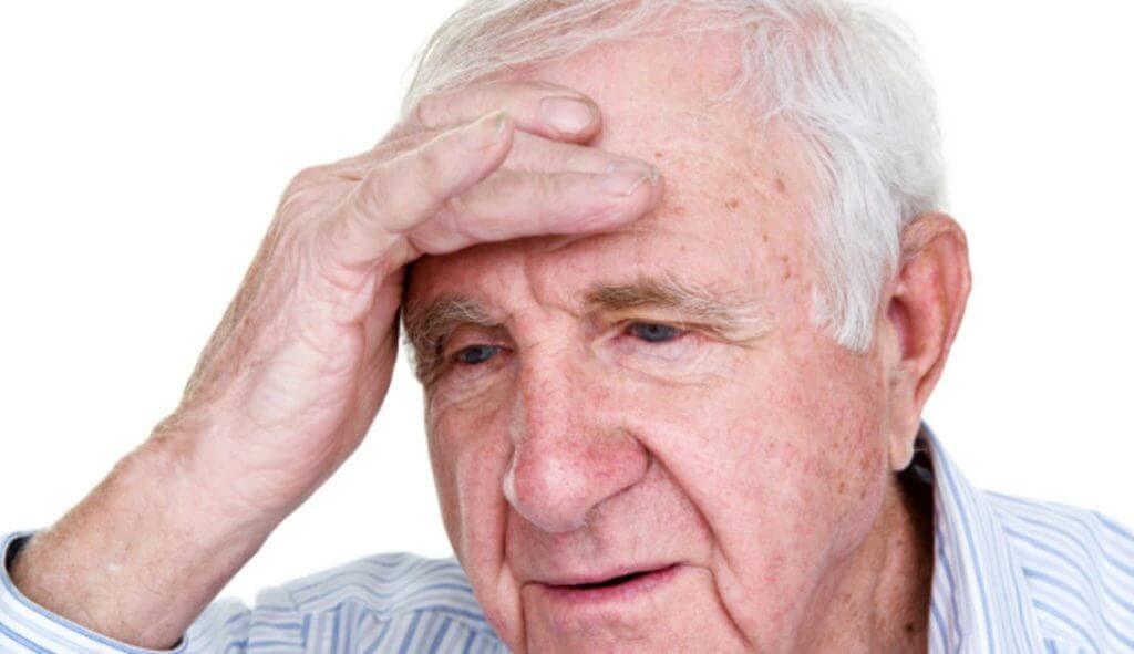 Сенильная деменция - лечение заболевания в Москве