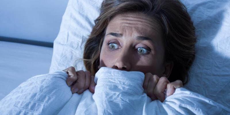 Ночные кошмары - лечение в Москве