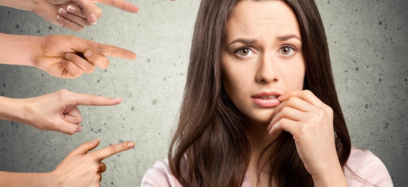 Социальная фобия - лечение в Москве квалифицированными специалистами